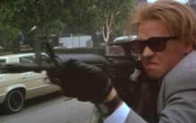 Val Kilmer In The Best Film of 1995, Heat